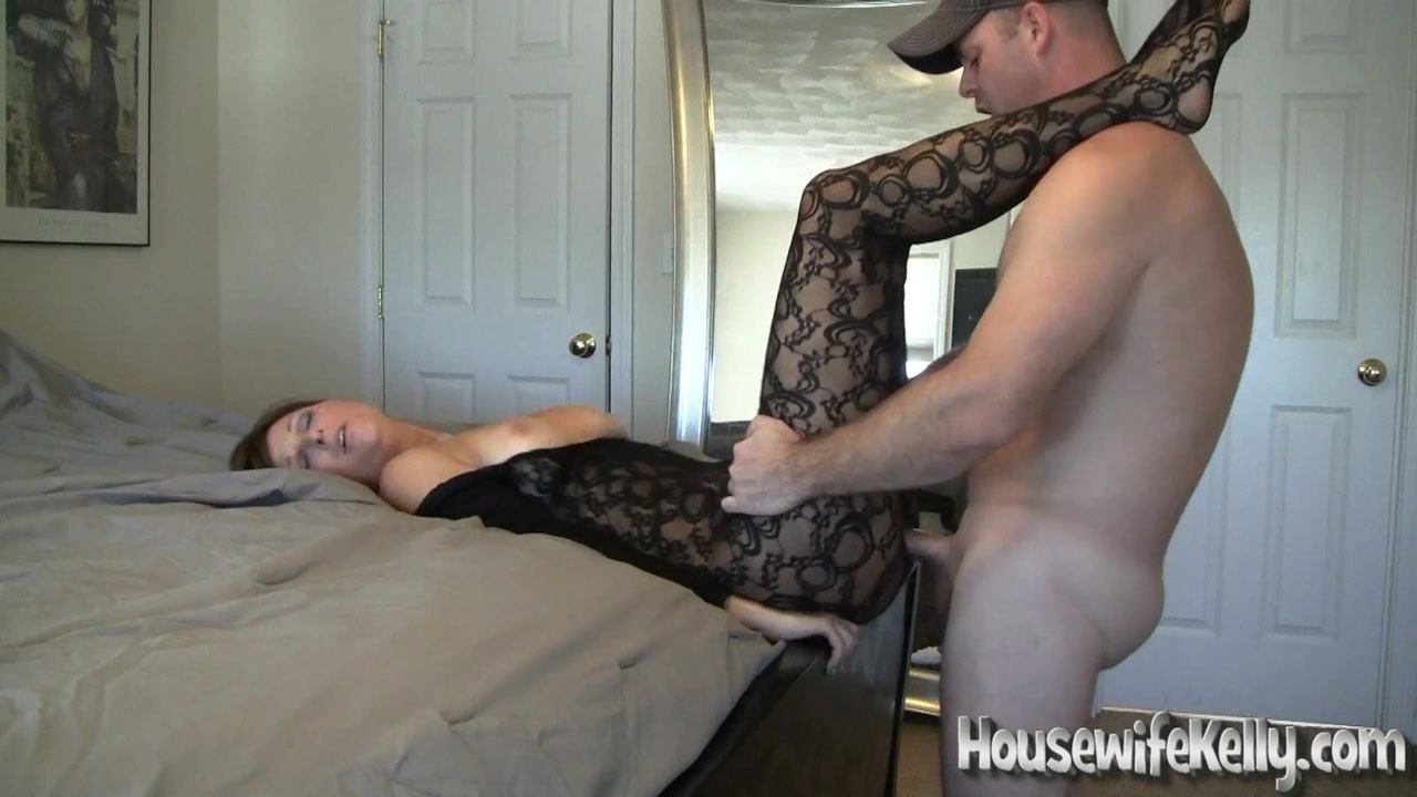 Housewife kelly stockings